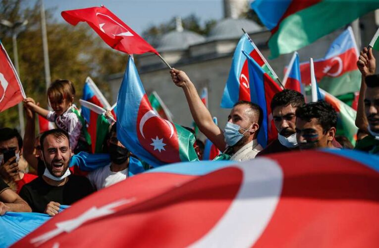 США подтвердили причастность Турции к войне в Карабахе