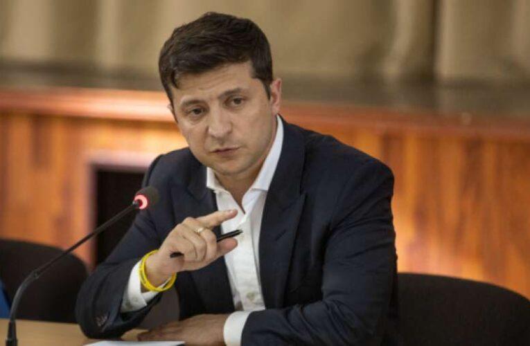 Зеленский уволил глав 25 РГА