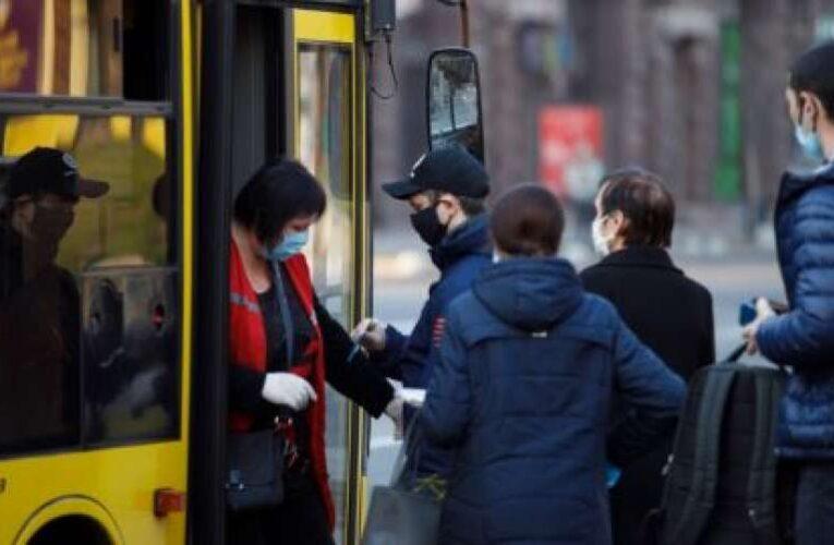 В КГГА объяснили, кто получит спецпропуска на проезд в транспорте
