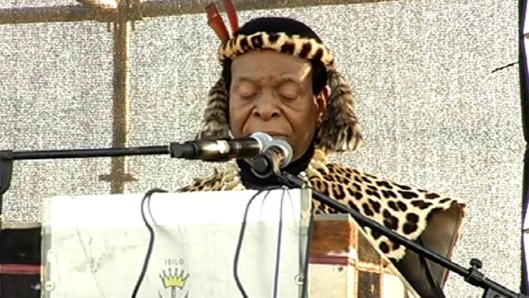 Король зулусов умер в ЮАР