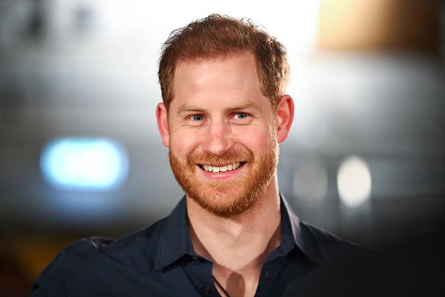 Принц Гарри получил работу в Кремниевой долине
