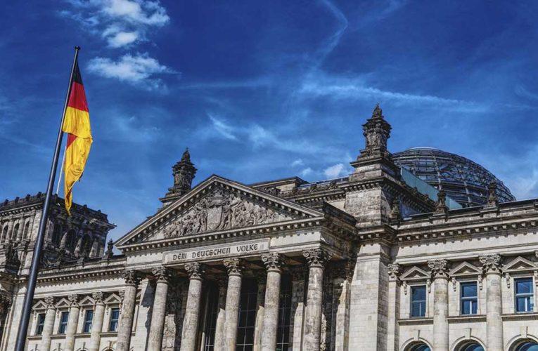 Власти Германии случайно проспонсировали террористов вместо бизнесменов