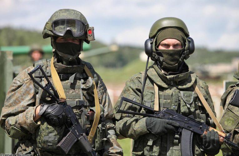 В России рассказали о создании общей армии с Белоруссией