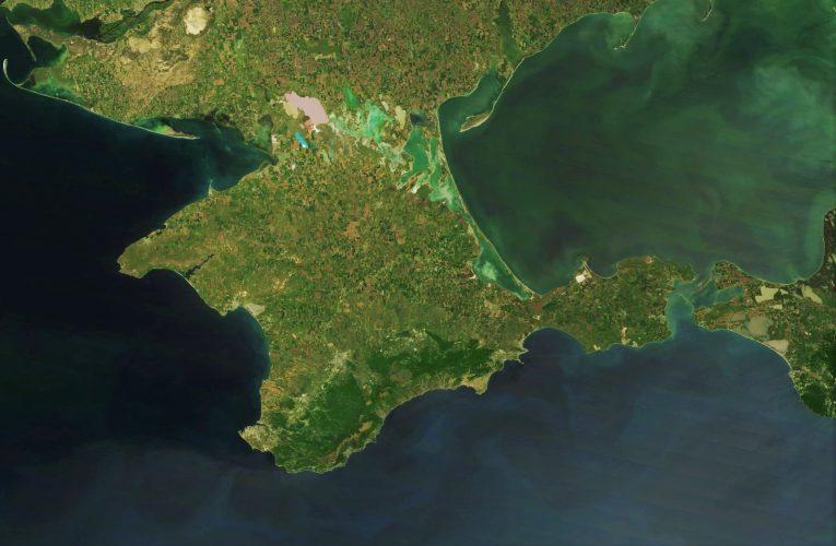 Названо условие для признания Крыма российским