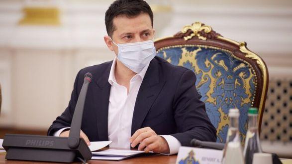 Зеленский назвал единственный путь к окончанию войны на Донбассе