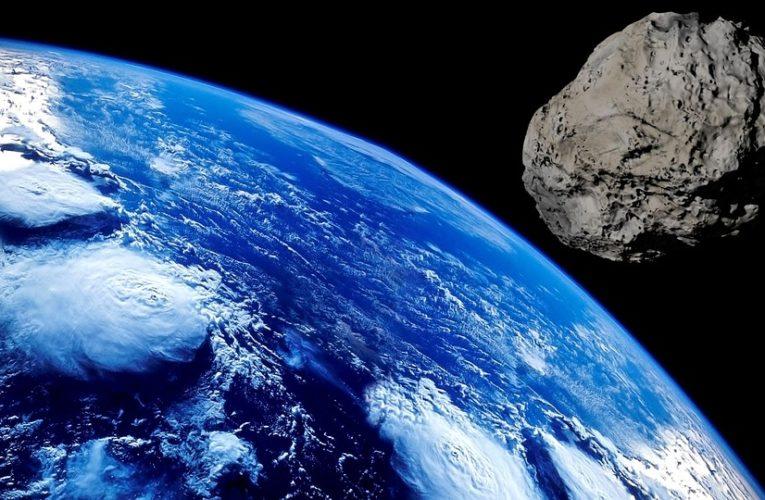 Англичане нашли обломки метеорита возрастом 4,5 миллиарда лет