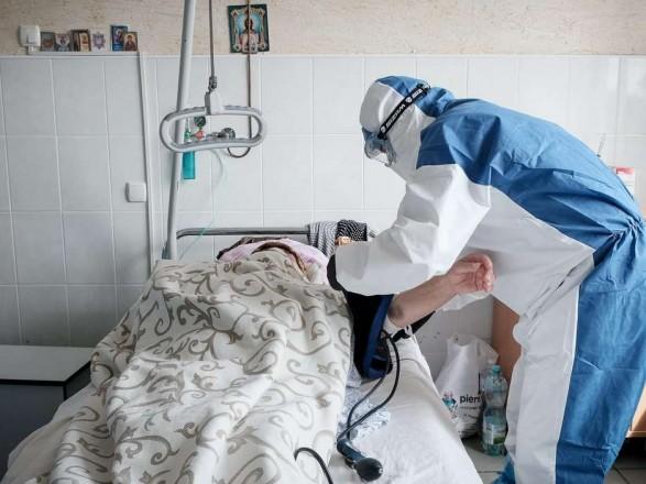 Медицинской системе Закарпатья грозит коллапс