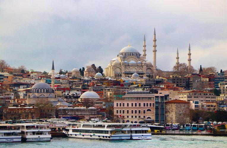 Турция меняет правила въезда для туристов