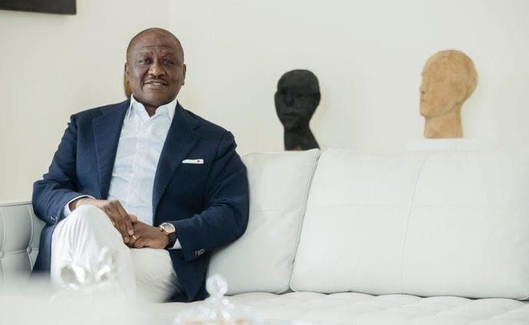 Премьер-министр Кот-д'Ивуара умер в немецкой больнице