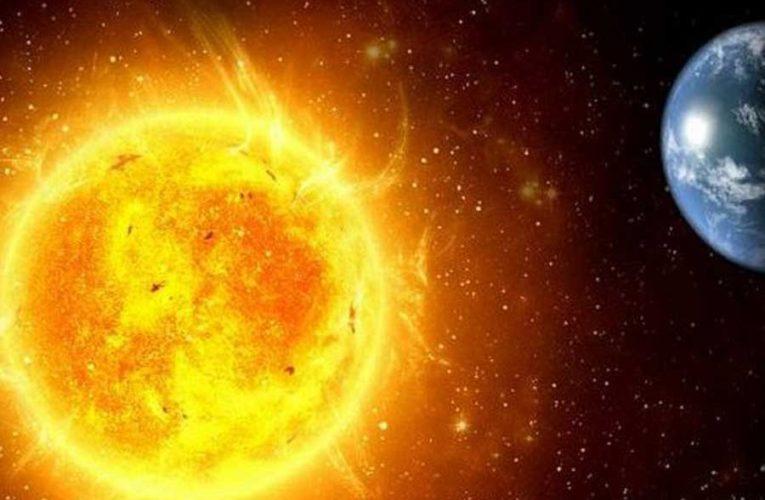 Ученые NASA назвали точный год гибели всего живого на Земле