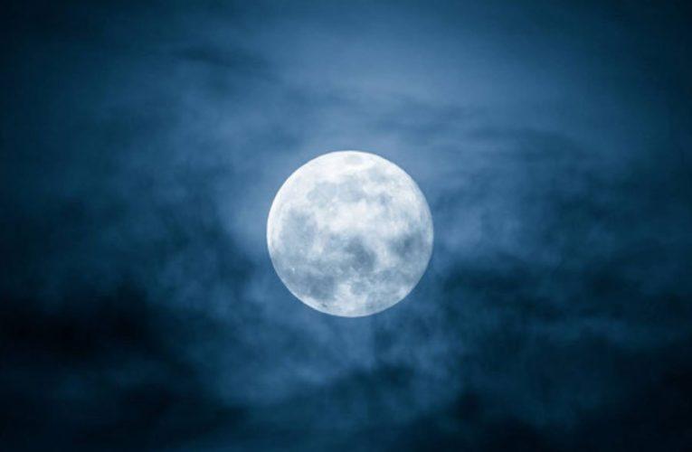 """У Луны есть хвост, который Земля """"носит"""" раз в месяц – ученые"""