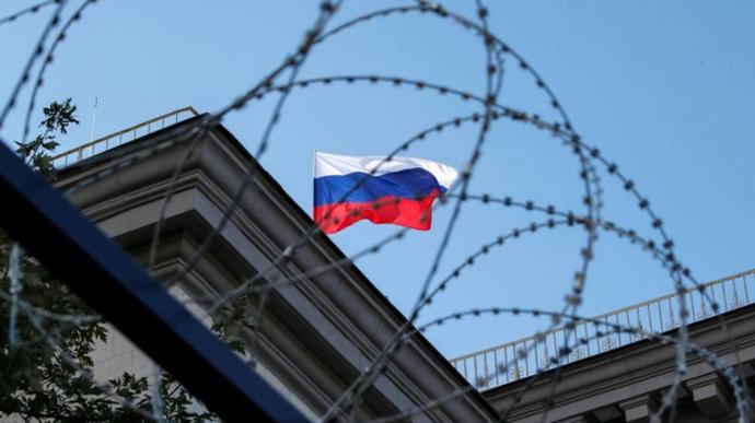Британия и США могут ввести новые санкции против России