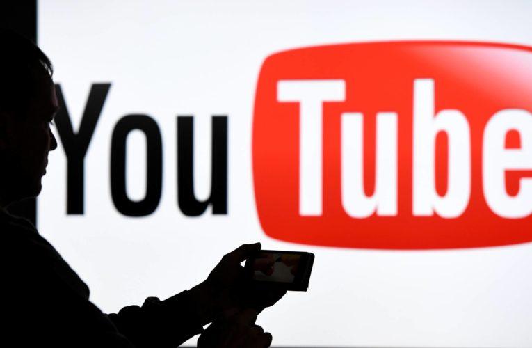 YouTube назвал условие для разблокировки канала Трампа