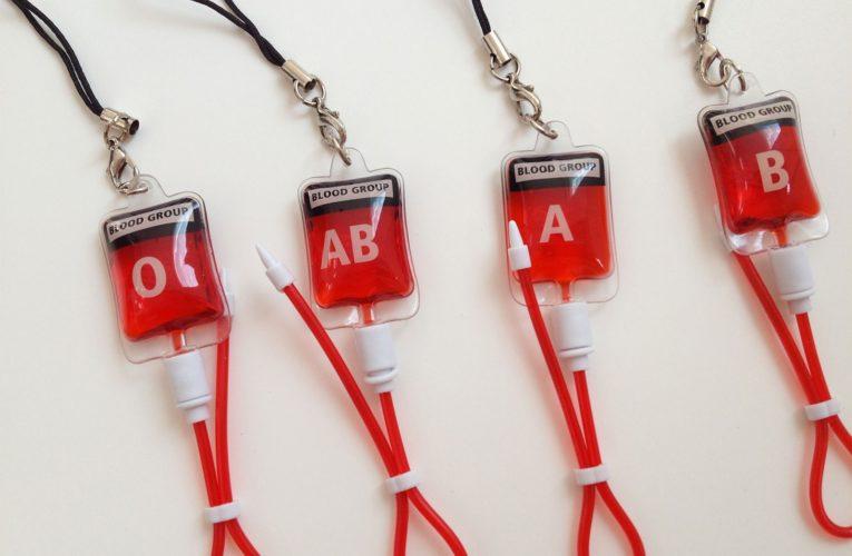 Ученые доказали связь COVID-19 с группой крови