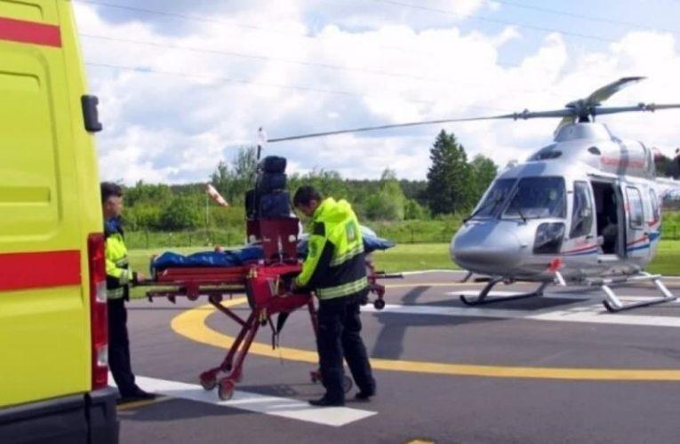 В Украине появится служба воздушной скорой помощи