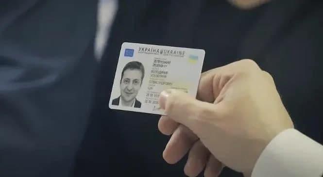 В Украине создадут собственные паспорта COVID-19-вакцинации