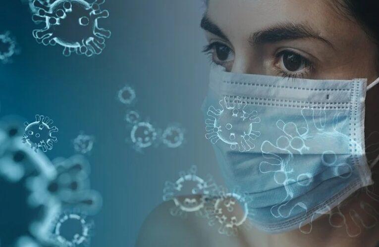 Список симптомов коронавируса обновился