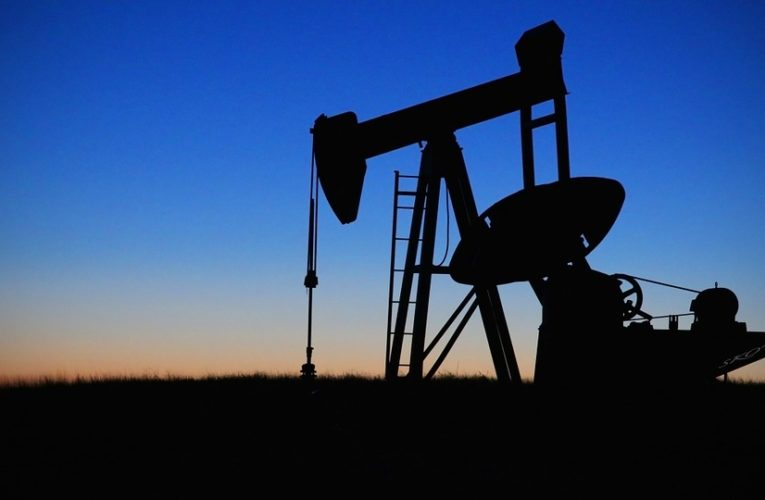 Цена на нефть Brent взлетела выше $67