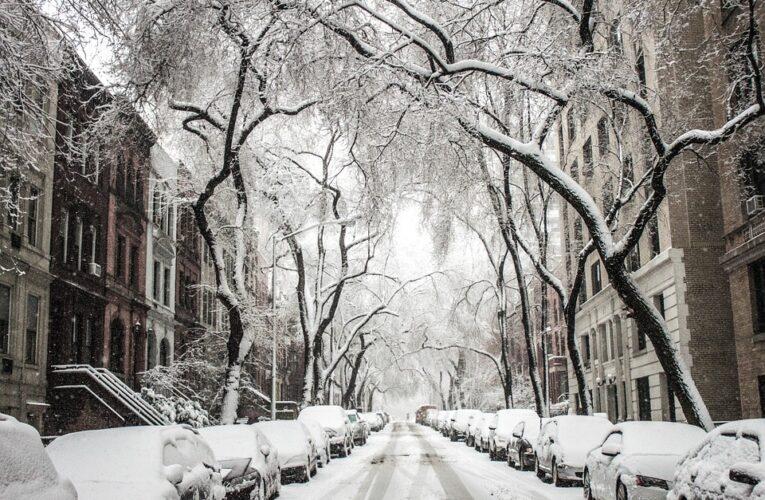 Ряд областей Украины засыплет снегом