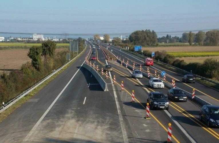 В Украине может появиться первый автобан