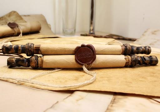 В Израиле нашли фрагменты свитка с библейскими текстами