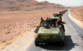 США выведут войска из Афганистана