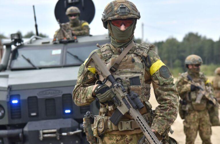Москва назвала последствия вступления Украины в НАТО