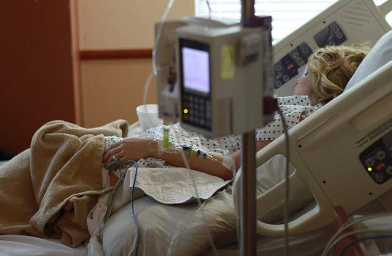 МОЗ назвал регионы-лидеры по COVID-госпитализациям