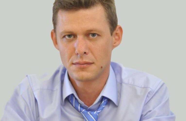 «Зеленым» стоит разобраться, кто им «кинул подлянку» с «делом Дудкина» — блогер Чаплыга