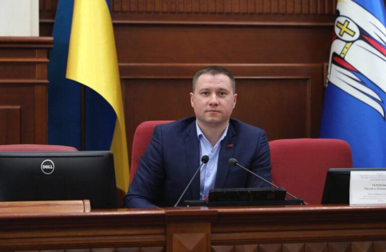 Михаил Терентьев: комиссия по вопросам архитектуры поддержала ряд решений