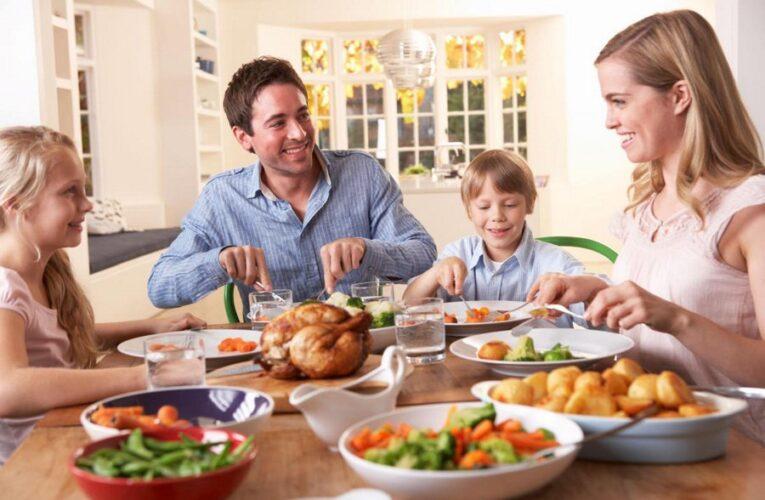 Медики выяснили, что скорость потребления пищи может влиять на набор веса