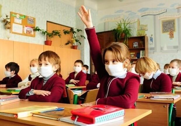 В МОН решили, как школьники будут учиться до конца учебного года