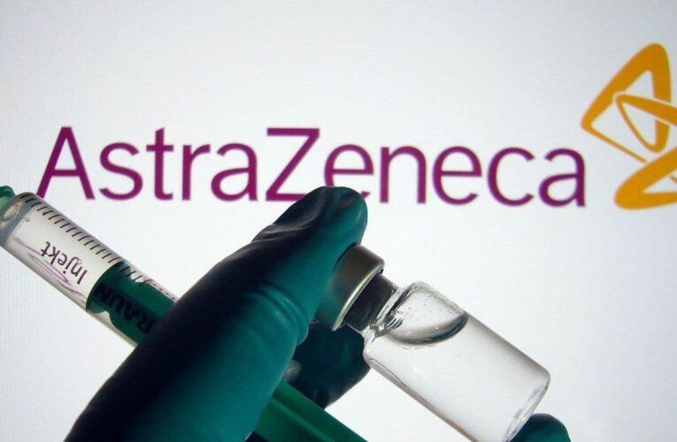 В Украину прибыла вторая партия COVID-вакцины AstraZeneca