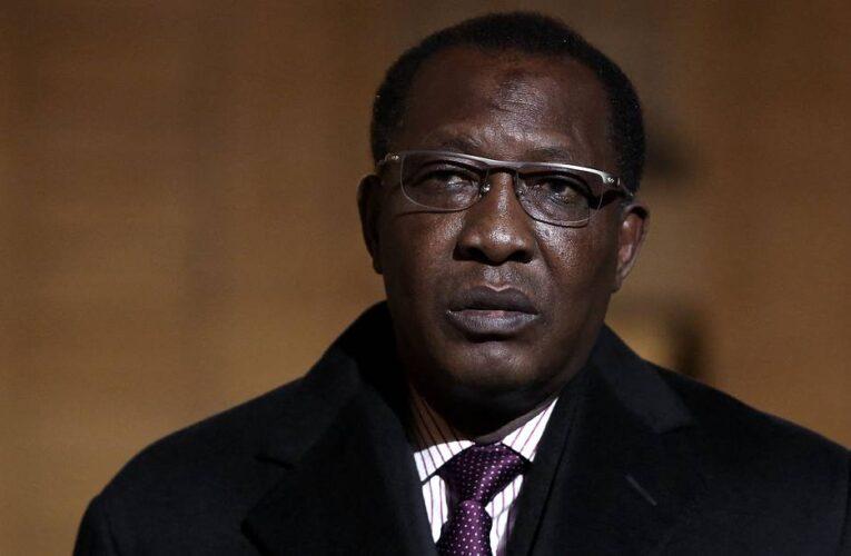 Президента Чада убили в день переизбрания