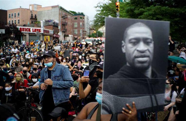 В деле о смерти Джорджа Флойда, которая вызвала массовые протесты в США появились новые улики