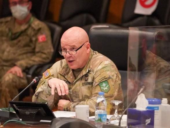 Командующий Сухопутных Войск ВСУ рассказал о состоянии дел у украинских границ