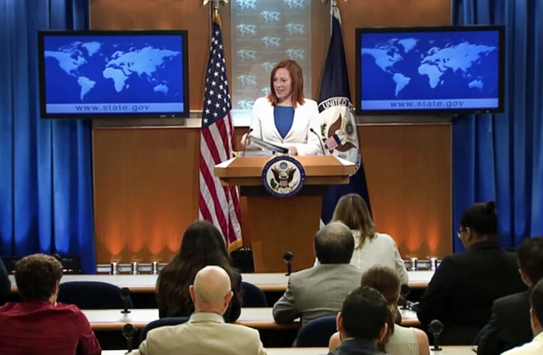 Белый дом рассказал о консультациях с Россией по Донбассу