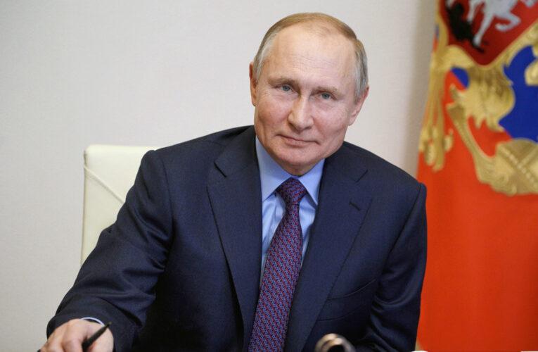 Путин подписал закон о праве переизбрания еще на два срока
