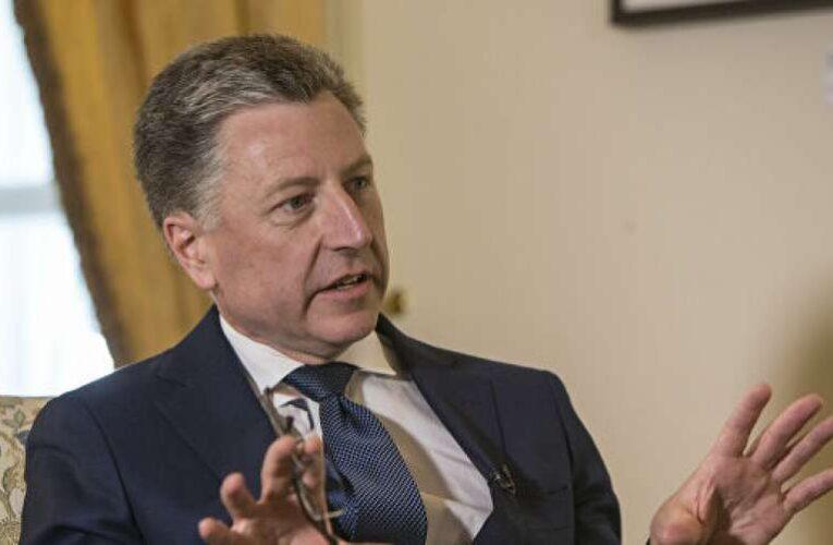 Волкер назвал причину стягивания российских войск к границам Украины