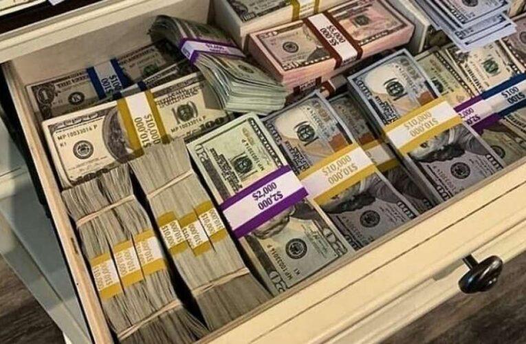 Налоговая подсчитала количество официальных миллионеров в Украине