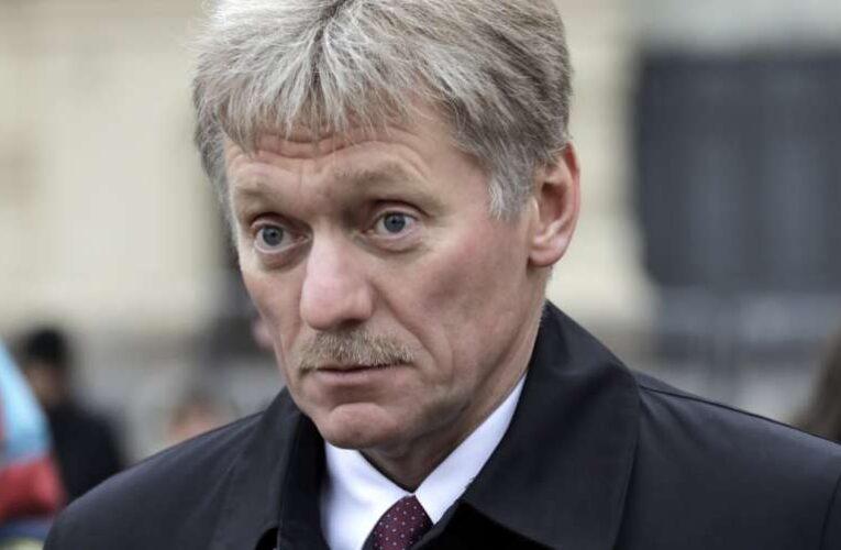 В Кремле объяснили, как долго будут сконцентрированы войска РФ у границ Украины