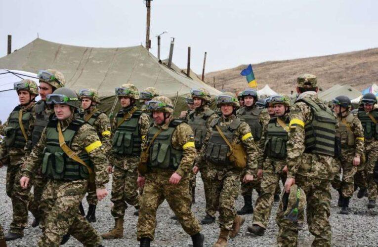 Офицер США оценил возможность ВСУ освободить оккупированную часть Донбасса
