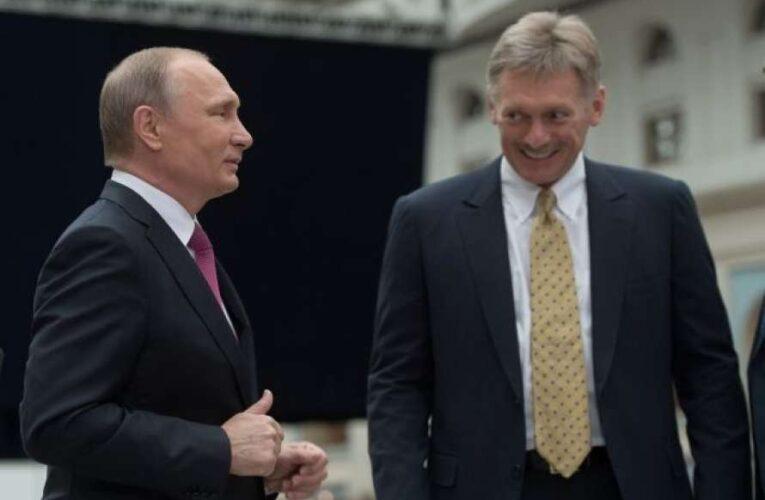 В Кремле развеяли надежды на окончание войны на Донбассе