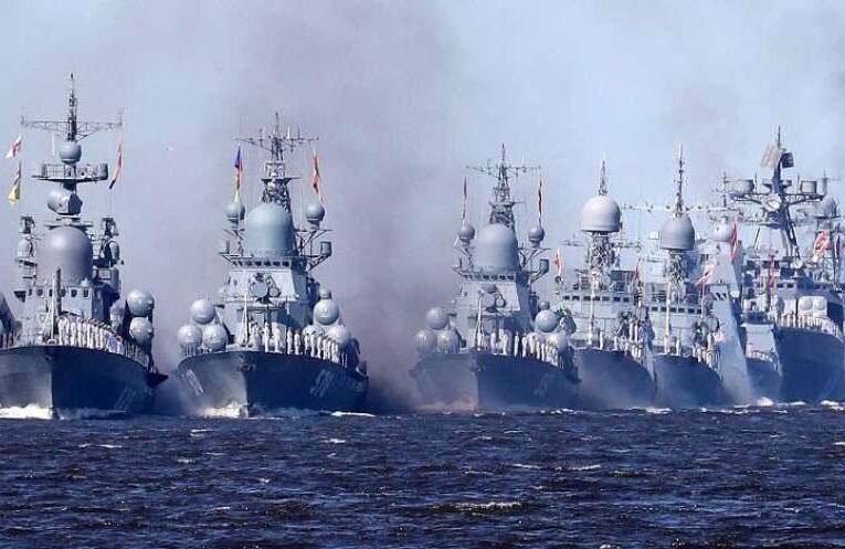 РФ объявила угрозу корабельной инициативе США