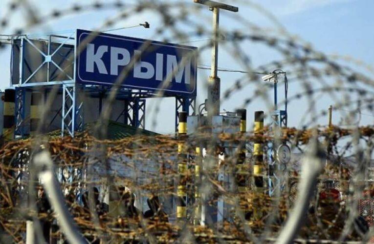 РФ не получит воду для  Крыма даже силовым способом – Резников