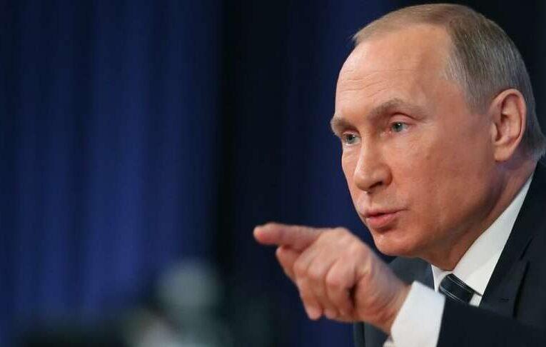 Кремль оценил идею Украины о переносе переговоров по Донбассу из Минска