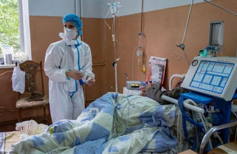 Инфекционисты назвали новые симптомы COVID-19