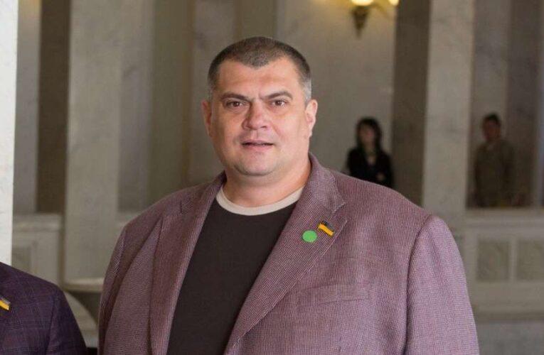 Дом соратника Зеленского засняли с воздуха (Фото, Видео)