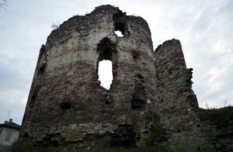 Археологи обнаружили резиденцию королей пиктов