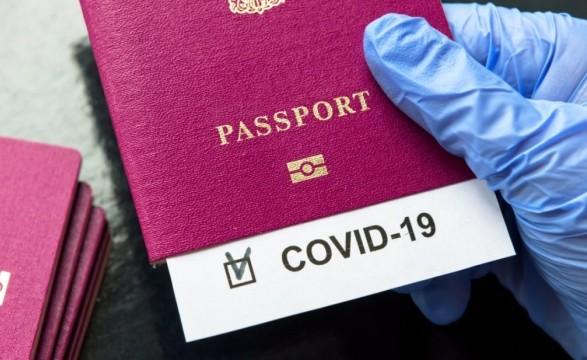 ЕС утвердил параметры COVID-паспортов